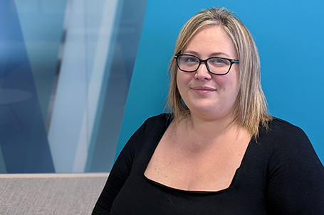 Ashleigh Tristram Cert CII - Compliance and Training Manager