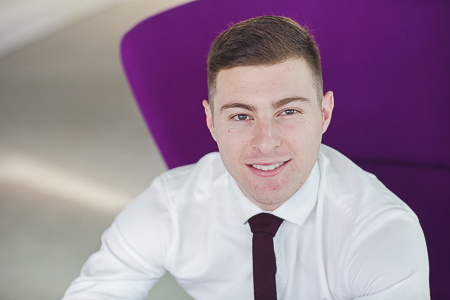 Ryan Legge FCII - Account Executive | Chartered Insurance Broker