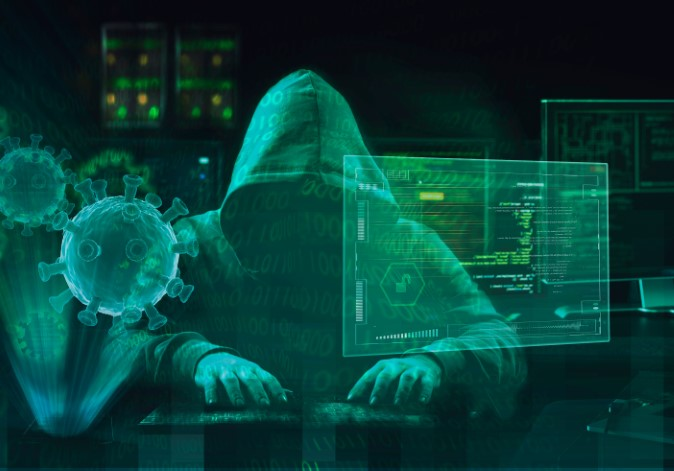 Cyber risks in the Life Science Industry