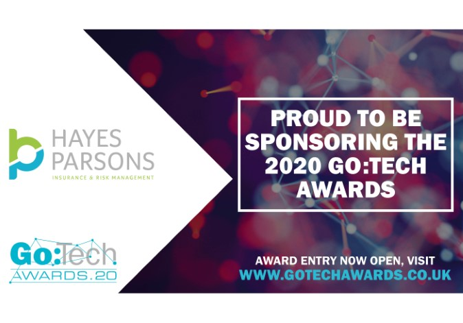 GoTech Awards 2020