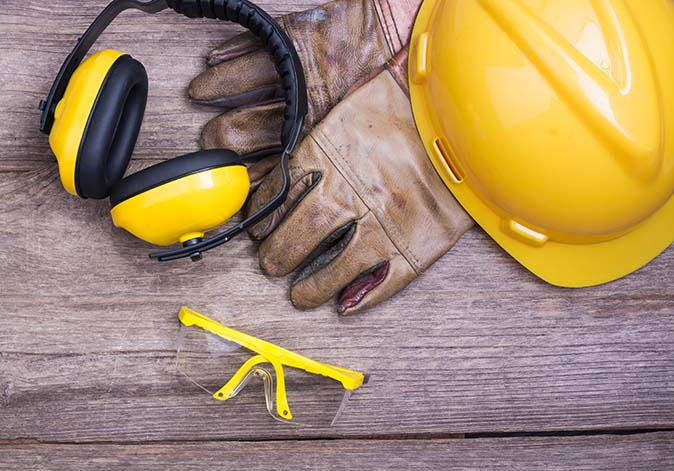 Covid-19 blog; Risk management tips for renovations
