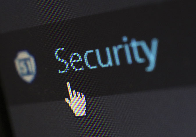 Covid-19 blog; Cyber security and fraud
