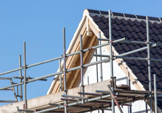 Building works on your property